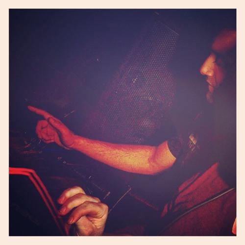 DJ SPEXX's avatar