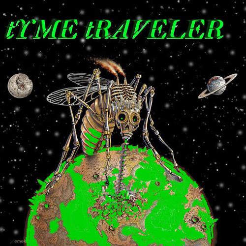 tymetraveler's avatar