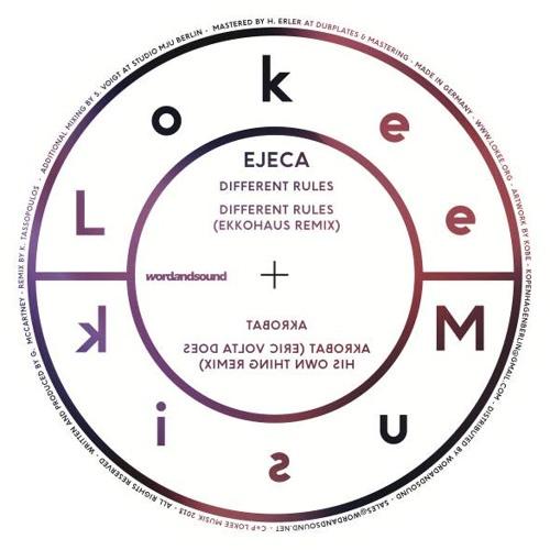 Lokee Musik's avatar