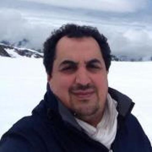 Saleh Alhosani's avatar