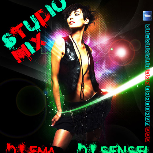 StudioMix DJ's Groups's avatar