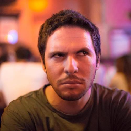 Reuben Shaul's avatar