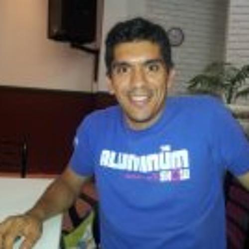 Guso Olivares's avatar