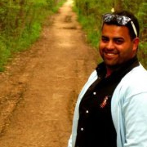 Ali M. Abdel Sater's avatar