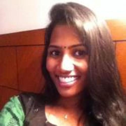 Tarshini Krishna's avatar