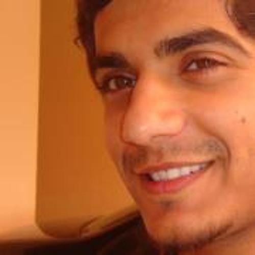 Shaheryr Ariyn's avatar
