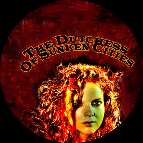 inhale Tricky feat. Dutchess of Sunken Cities