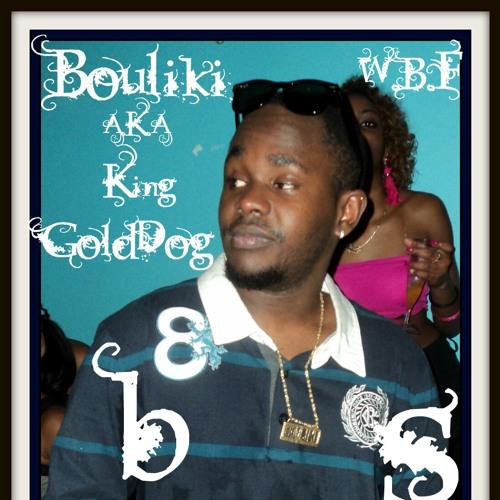 Bouliki742's avatar