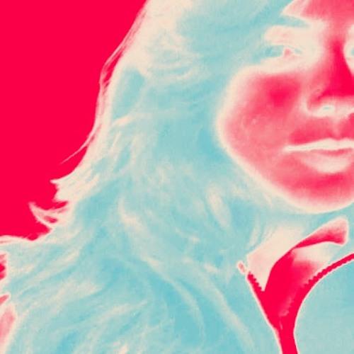 Sarah Alvy's avatar