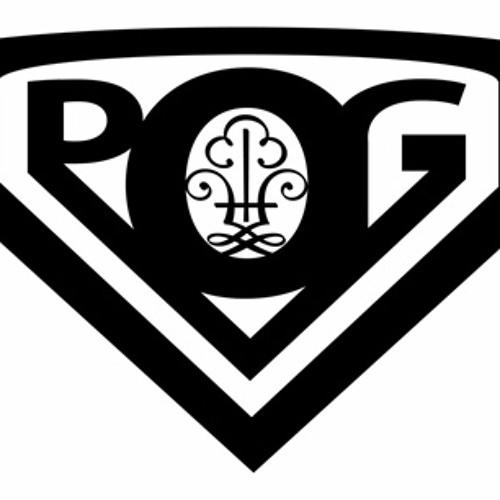 POG 'Mad Cinematic' Album Sampler