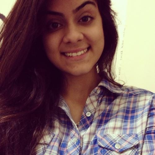 Victoria Vilandez's avatar