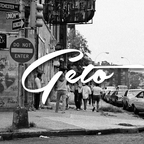 Geto's avatar