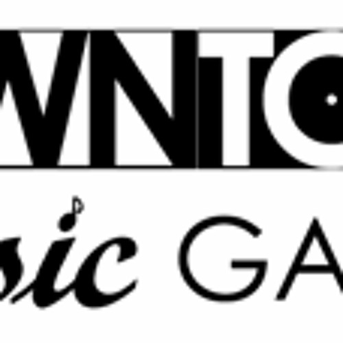 Downtown Music Gallery's avatar