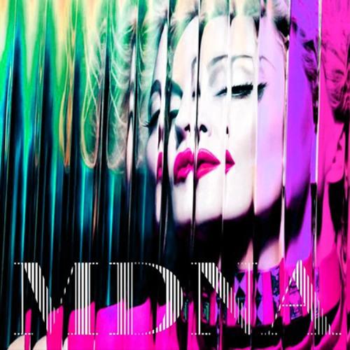 MadonnaUniverse's avatar
