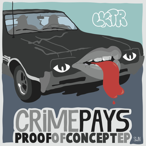 Crime Pays's avatar