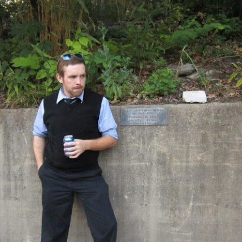 mikeweatherford's avatar