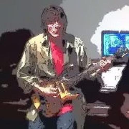 Henry Tamborelli's avatar