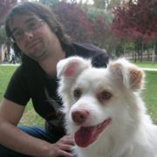 Aaron Gil 1's avatar