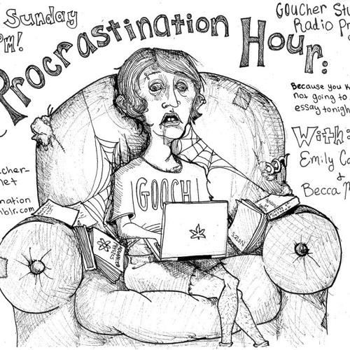 Procrastination Hour's avatar