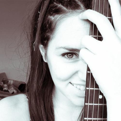 Camila Andrea's avatar