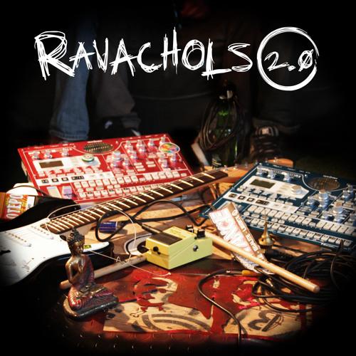 Ravachols 2.0's avatar