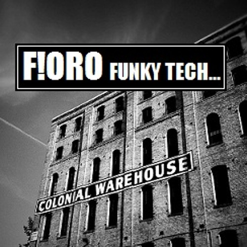Fioro funky tech house free listening on soundcloud for Funky house tracks