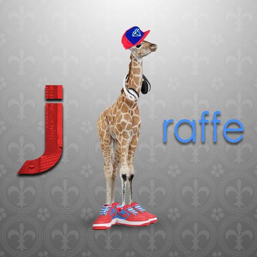 J-raffe's avatar
