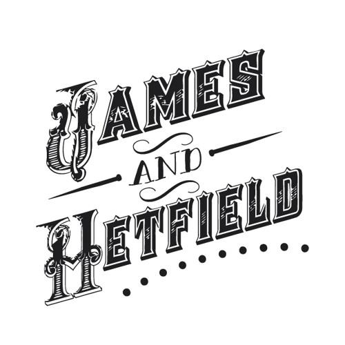 James and Hetfield's avatar