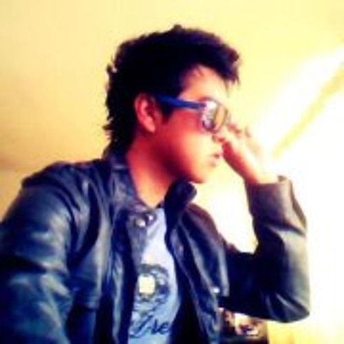 Dani Raver's avatar