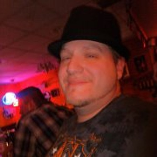 Ted Matthews's avatar