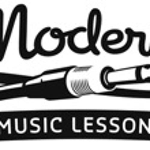 Modern Music Lessons's avatar