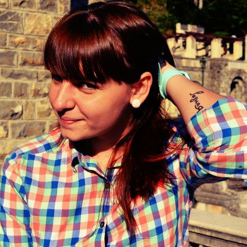 Antonia Mihai's avatar