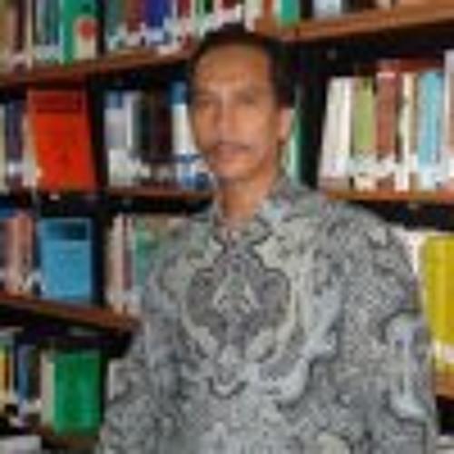 Ahmad Yanuana Samantho's avatar