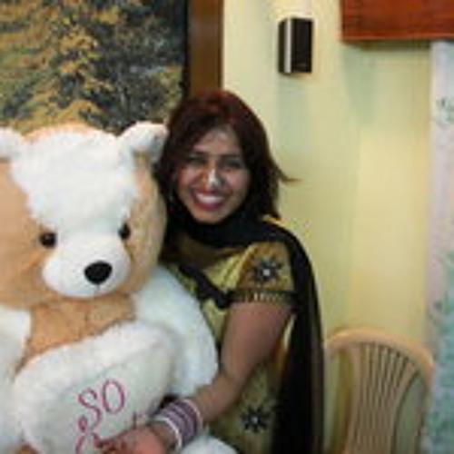 Pratima Wasekar's avatar