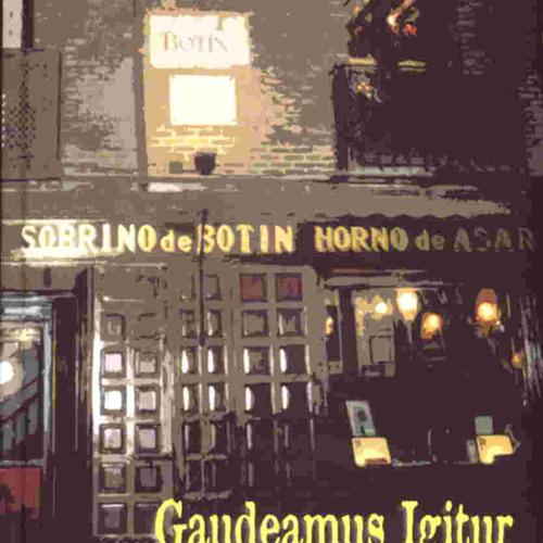 Restaurante Casa Botin's avatar