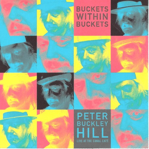 Peter Buckley Hill - More's avatar
