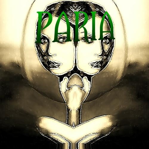 Vibrasphere/Yahel-Paria Rmx