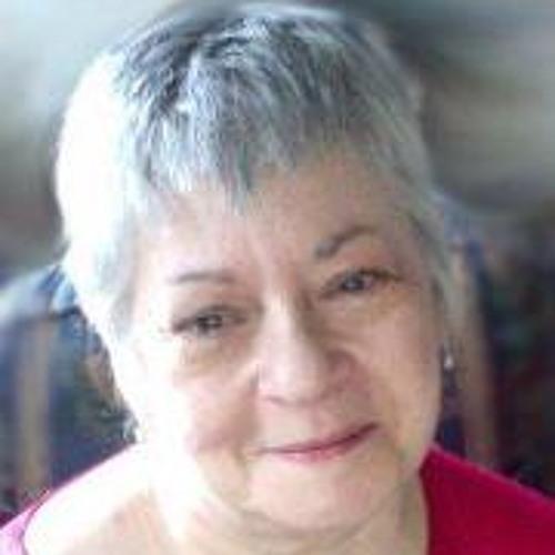 Christine Stromberg's avatar