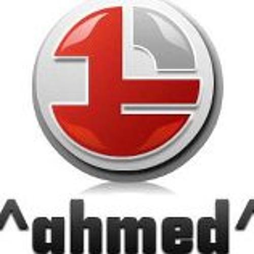 Ahmed Ibrahim Saber's avatar