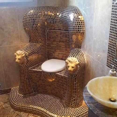 Golden Throne's avatar