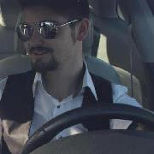 Jérôme Lamour's avatar