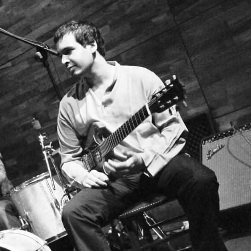 Nishad Guitar's avatar