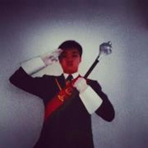 Keith Heng's avatar