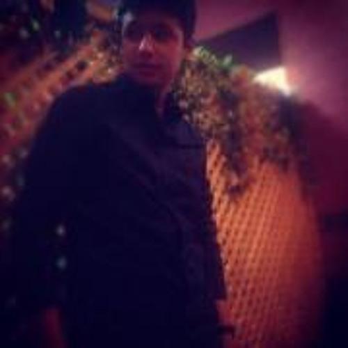 Miran Huseynov's avatar