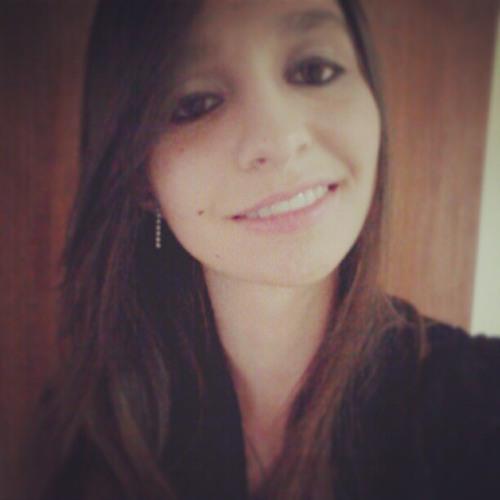 Lucineia Faria's avatar