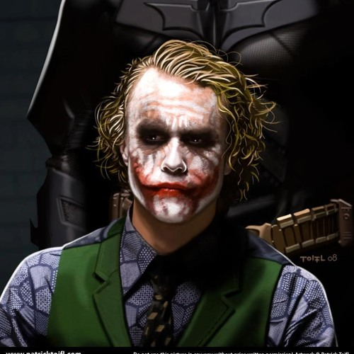 Thejoker1994's avatar
