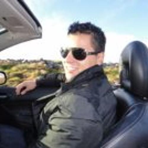 Gustavo Silvaa's avatar