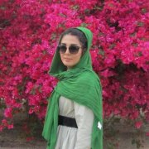 Marzieh Eftekhari's avatar