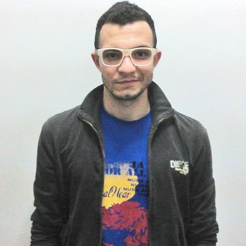 Khaled Tharwat's avatar