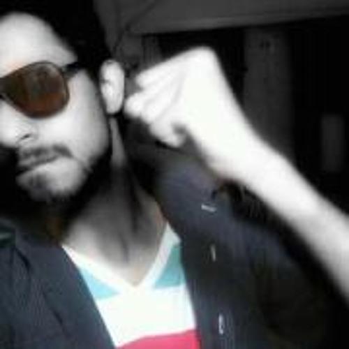 Xeshan Chaudhry's avatar
